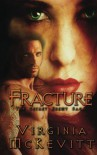 Fracture (The Secret Enemy Saga, #1) - Virginia McKevitt