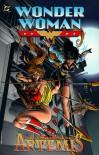 Wonder Woman: The Challenge of Artemis - William Messner-Loebs, Mike Deodato Jr.