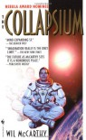 The Collapsium - Wil McCarthy