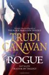The Rogue - Trudi Canavan