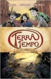 Terra Tempo: The Four Corners of Time - David  Shapiro, Christopher Herndon