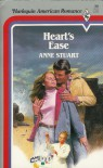 Heart's Ease - Anne Stuart