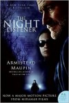 The Night Listener - Armistead Maupin
