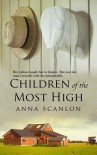 Children of the Most High - Anna Scanlon