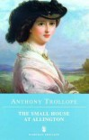 Small House at Allington - Anthony Trollope, David Skilton