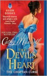 The Devil's Heart  - Cathy Maxwell
