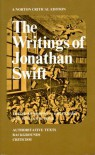 The Writings of Jonathan Swift: Authoritative Texts, Backgrounds, Criticism (Norton Critical Edition) - Robert A. Greenberg, William Piper