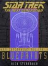 BLUEPRINTS: STAR TREK: NEXT GENERATION NCC-1701-D (Star Trek: The Next Generation) - Sternbach