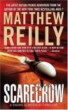 Scarecrow - Matthew Reilly
