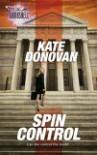 Spin Control - Kate Donovan