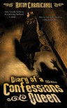 Diary of a Confessions Queen - Kathy Carmichael