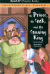 The Prince, the Cook, and the Cunning King - Terry Deary, Helen Flook