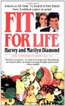 Fit for Life - Harvey Diamond;Marilyn Diamond