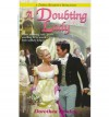 A Doubting Lady - Dorothea Donley