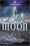 Blue Moon - Anne Bourne