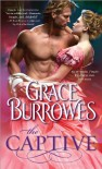 The Captive (Captive Hearts) - Grace Burrowes