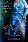 Entangled: An Unexpected Menage - Colette Gale