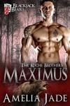 Blackjack Bears: Maximus (Koche Brothers Book 5) - Amelia Jade