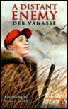 A Distant Enemy - Debra Vanasse