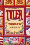 Welcome to Tyler Value Pack; 7 Books (A, D, G, I -L Whirlwind, Monkey Wrench, Arrowpoint, Milky Way, Crossroads, Courthouse Steps, Loveknot) - Martin et al