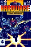 Hardware: The Man in the Machine - Dwayne McDuffie, Denys Cowan, J.J. Birch