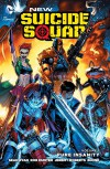 New Suicide Squad Vol. 1: Pure Insanity (The New 52) - Tbd, Sean Ryan