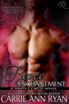 Fierce Enchantment (Dante's Circle, #5) - Carrie Ann Ryan