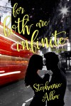 For Both are Infinite (Hearts in London #1) - Stephanie Alba