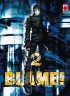 Blame! Ultimate deluxe collection: 2 - Tsutomu Nihei, Giacomo Calorio