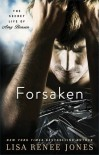 Forsaken (The Secret Life of Amy Bensen) - Lisa Renee Jones
