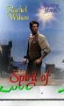 Spirit of Love - Rachel Wilson