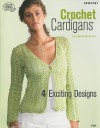Crochet Cardigans - Lisa Gentry & Mary Ann Frits, Mary Frits
