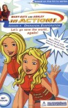 In Action #4: Operation Evaporation (Mary-Kate and Ashley in Action) - Mary-Kate & Ashley Olsen