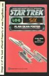 Star Trek Log Six - Alan Dean Foster