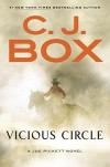 Vicious Circle (A Joe Pickett Novel) - C. J. Box
