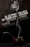 El último saludo de Sherlock Holmes - Arthur Conan Doyle