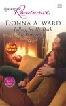 Falling For Mr. Dark & Dangerous (Windover Ranch Book 3) - Donna Alward
