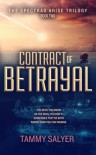Contract of Betrayal - Tammy Salyer