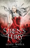 Siren's Fury (The Storm Siren Trilogy) - Mary Weber