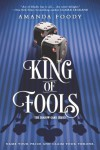 King of Fools (The Shadow Game #2) - Amanda Foody