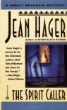 The Spirit Caller (Molly Bearpaw Mysteries) - Jean Hager