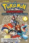 Pokémon Adventures: HeartGold SoulSilver, Vol. 1 - Hidenori Kusaka