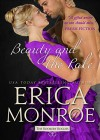 Beauty and the Rake (The Rookery Rogues Book 3) - Erica Monroe