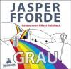 Grau: Ein Eddie-Russett-Roman. - Jasper Fforde