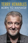 Terry Venables: The Autobiography - Terry Venables