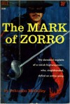 Mark of Zorro - Johnston McCulley