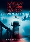 Septembarska svetla  - Carlos Ruiz Zafón
