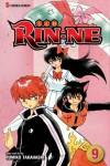 RIN-NE, Vol. 9 by Rumiko Takahashi (July 03,2012) - Rumiko Takahashi