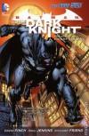 Batman: The Dark Knight, Vol. 1: Knight Terrors - David Finch