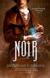 Noir: A Steampunk Fantasy (The Illumination Paradox Series) (Volume 2) - Jacqueline E. Garlick